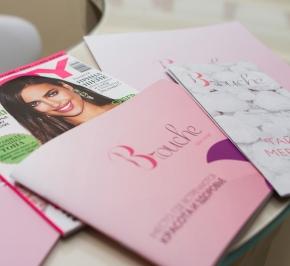 Beauty Hen Party in cooperation with JOY magazine